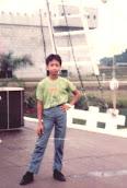 Kenangan Masa Sekolah - Oktober 1987
