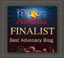 2011 National Philippine Blog Award