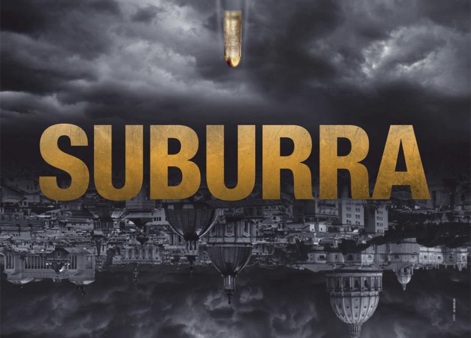 [feature] Suburra | Recensione