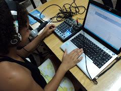 Projeto Social / Voz dos Meninos Sem Limites