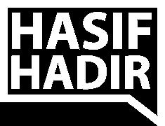 HASIF HADIR