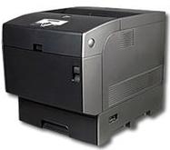Printer Dell 5100cn