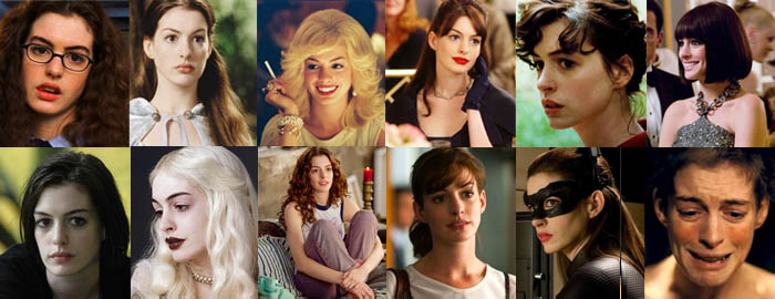 A VERDADEIRA ANNE HATHAWAY_ anne hathaway_oscar_dress_oscar dress_red carpet_anne hathaway visual_ o diario da princesa_ mia thermopolis_ genovia_ filmes de princesas_oscar 2013_les miserables_o diabo veste prada_batman_mulher gato