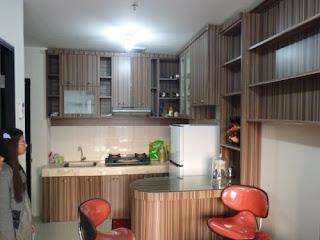 Sewa Apartemen Jakarta Selatan Cervino Village Casablanca