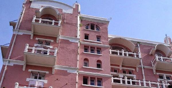 Hotel Niagara Di Malang