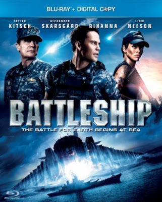battleship (2012) full movie
