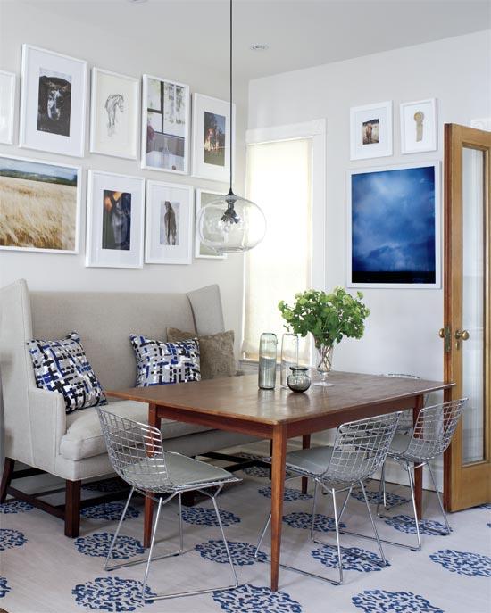 small space decor | Daily Dream Decor