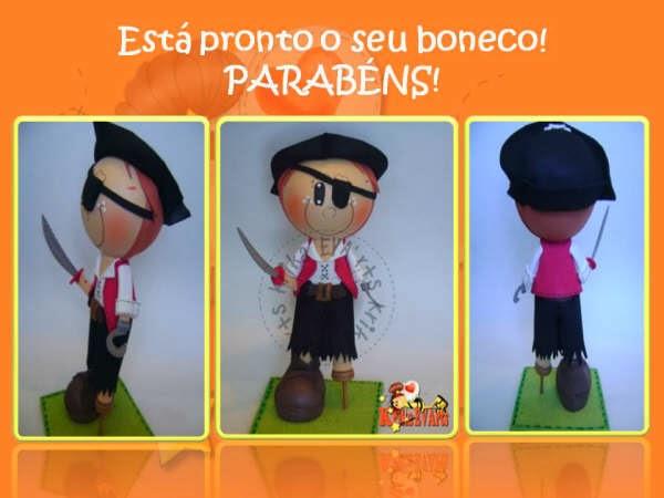 Pirata 3d