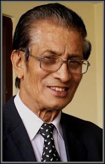 late Raj Narayan Pradhan