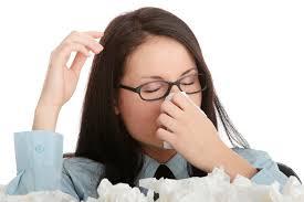 Cara cepat menghilangkan flu secara alami