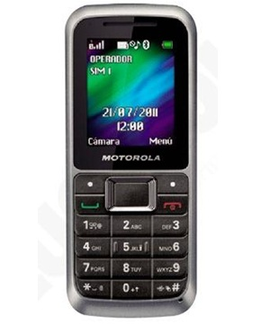 Motorola WX292