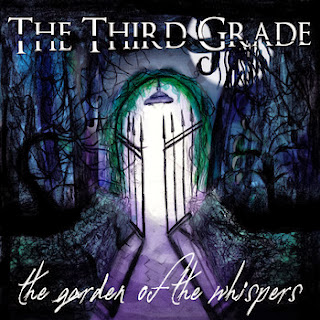 The Third Grade The Garden of the Whispers