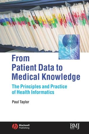Từ Dữ liệu Bệnh nhân đến Kiến thức Y học, Nguyên lý và thực hành Y Tin