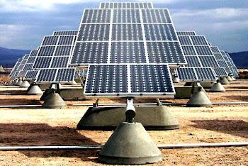 NUEVOS PROYECTOS DE ENERGIA SOLAR