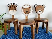 #1 Wooden Chair Ideas