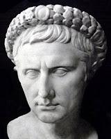 Biografi Agustus Caesar