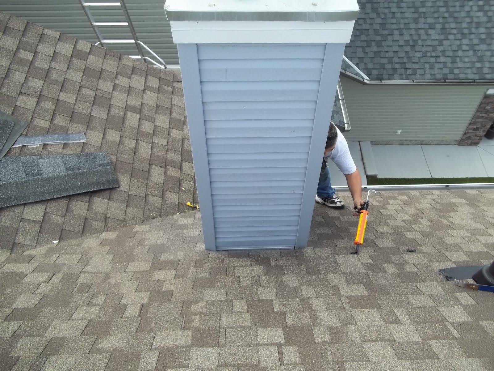 Your blog kerstenau for Roofing repair