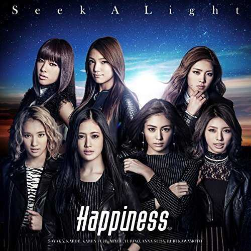 [MUSIC] Happiness – Seek A Light (2014.11.19/MP3/RAR)