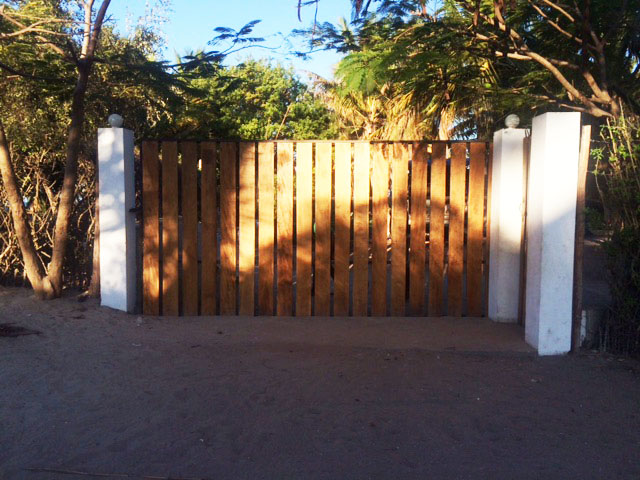 Vilanculos, Beach Front Property For Sale Mozambique
