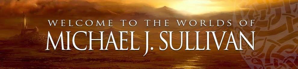 Author Michael J. Sullivan's Official Website