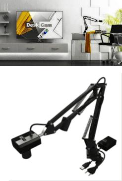 jual dekscam kamera mikroskop