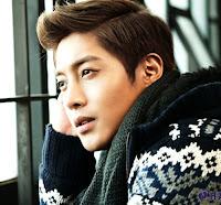 Kim Hyun Joong. Gentleman