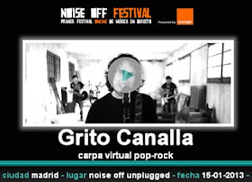 Grito Canalla Unplugged -Completo