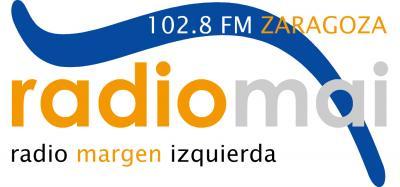 Radio M.A.I. 102.8 FM Zaragoza