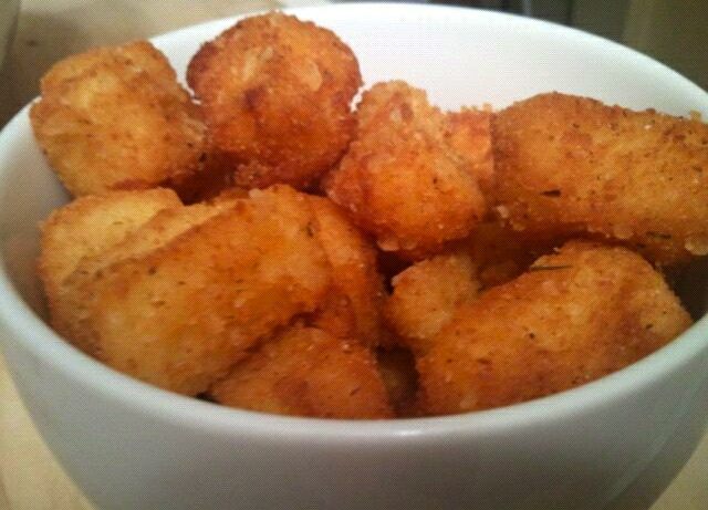 Dining with Alice: Homemade Tater Tots