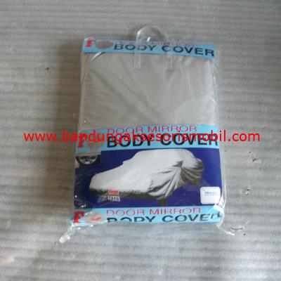 Body Cover Terios