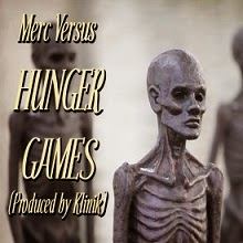 Merc Versus - Hunger Games (Single)