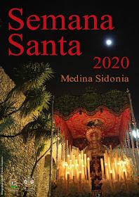 cartel semana santa de medina sidonia 2020