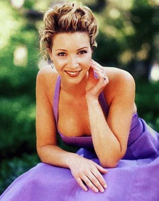 Lisa Kudrow hot pictures