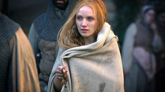 Emily Berrington Sons Of Liberty