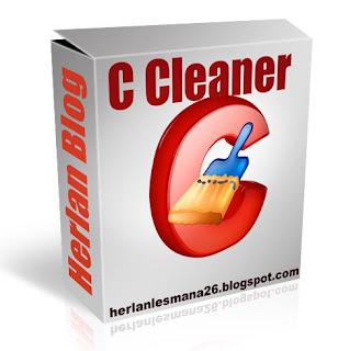 CCleaner Professional -Herlan Blog