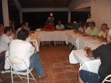 Reunião/AABB- Registro- 2011