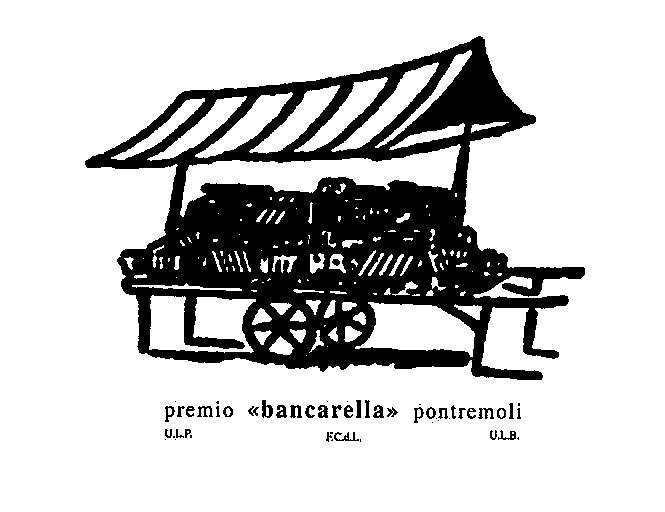 #bancarellablogger