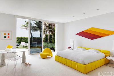 Interior Minimalis Penuh Warna 7