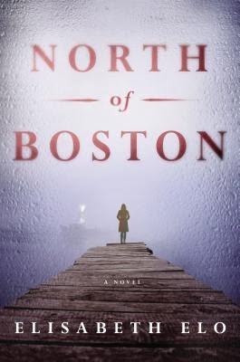 North of Boston by Elisabeth elo