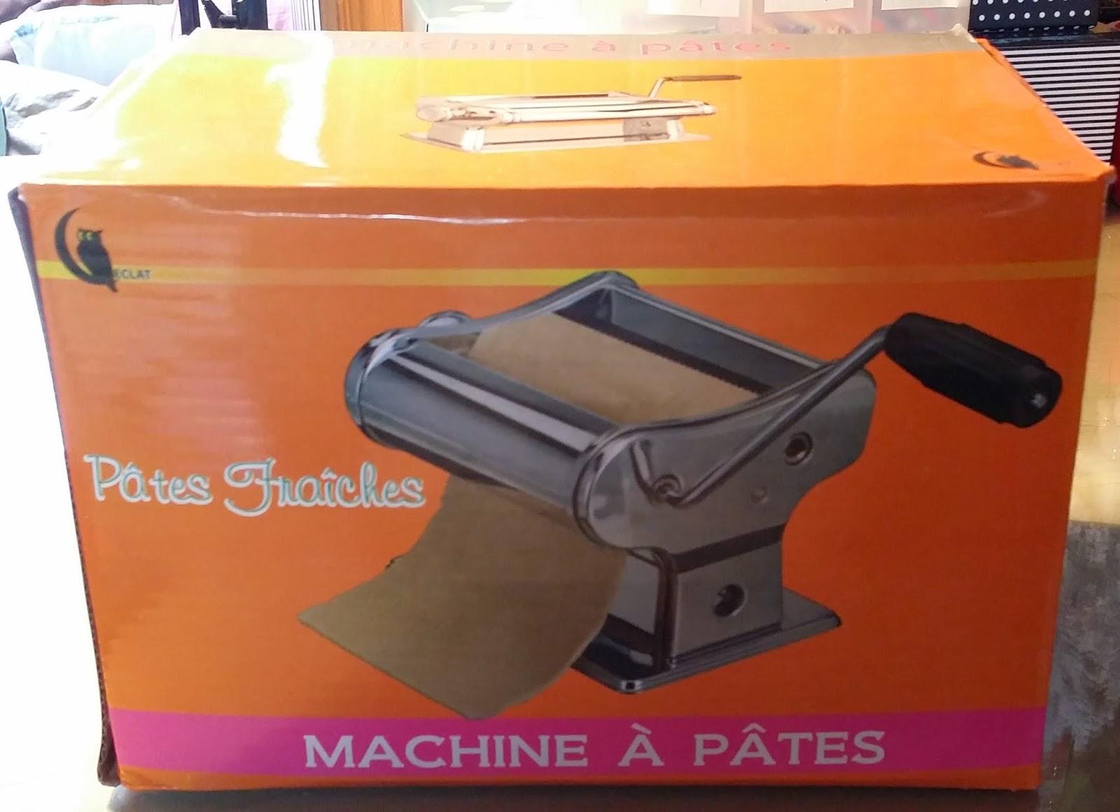 Melo Melii Revue Fimo Machine à Pâte Carrefour