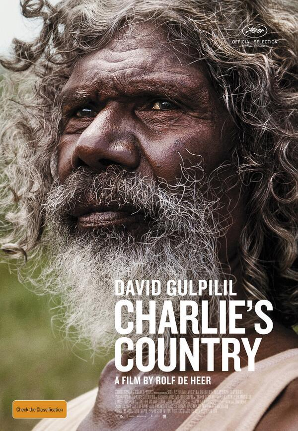 Ver Charlie´s Country (2013) Online