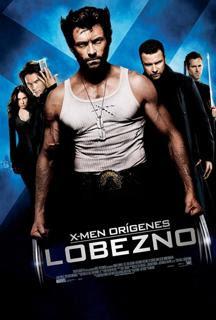 X-Men Origenes: Lobezno (2009)