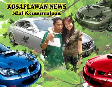 TIM KOSAPLAWAN NEWS