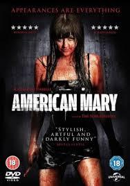 فيلم American Mary رعب