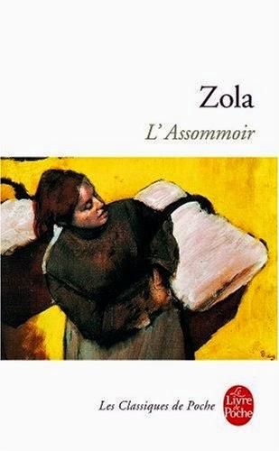 L'Assommoir - Zola