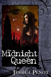 Click Here to Buy The Midnight Queen Today!