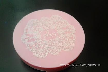 Pixy Pure Finish Compact Powder