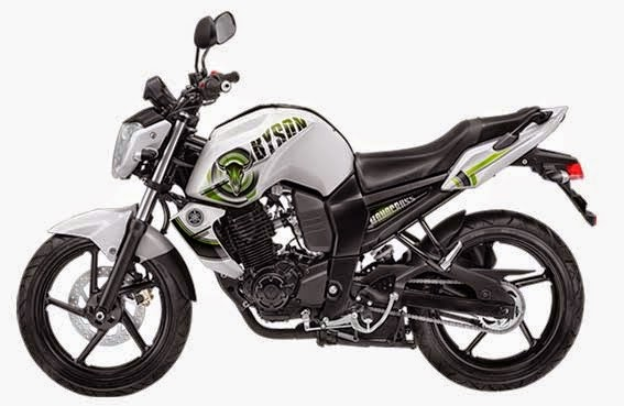Harga Terbaru Motor New Yamaha Byson