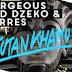 Borgeous and Dzeko & Torres - Tutankhamun (Original Mix)