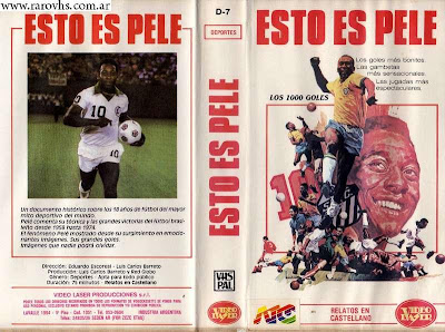 Esto es Pele documental